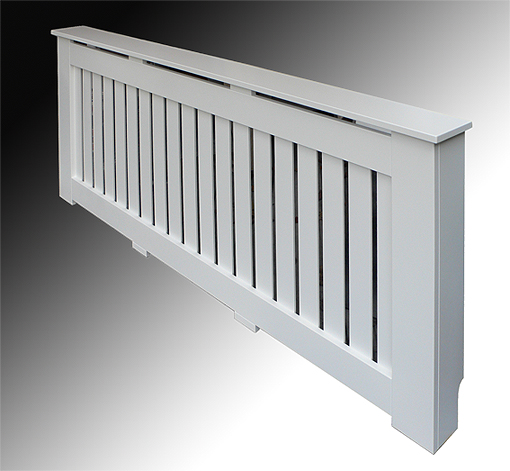 Kingston radiator cover