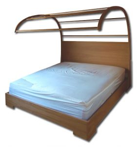 Made to measure bed frames