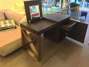 Bespoke bedroom dressing table