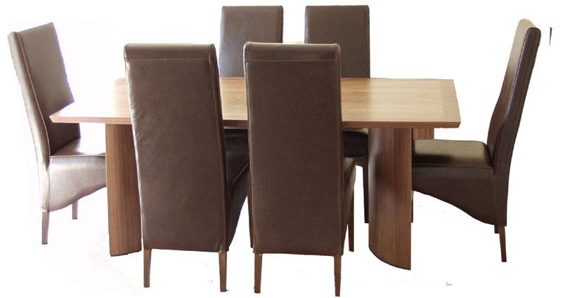 Derngate dining suite