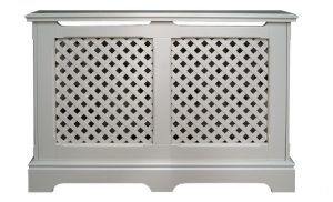 Meriden radiator grille