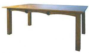 Main Street table