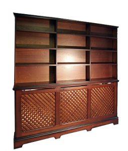 Meriden Bookcase