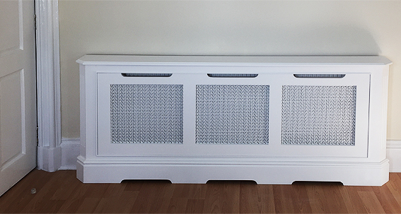 chiltern radiator cover