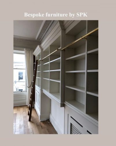 SPK Cabinetmaking