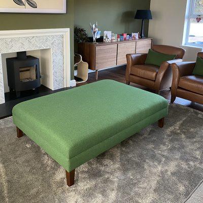 green footstool1